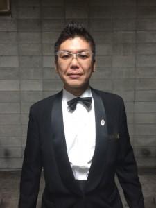パレスホテル 川島さん