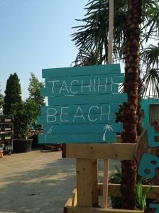 TACHIHI BEACH②