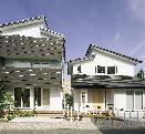 東京都多摩産材モデルハウス三鷹展示場blog